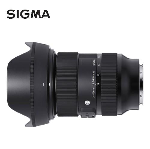 24-70MM F2.8 DG DN   (A) L-MOUNT
