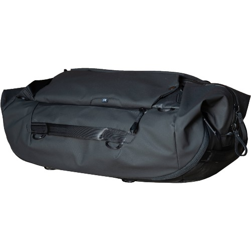 PEAK DESIGN TRAVEL DUFFLE 65L BTRDP-65-BK-1 BLACK