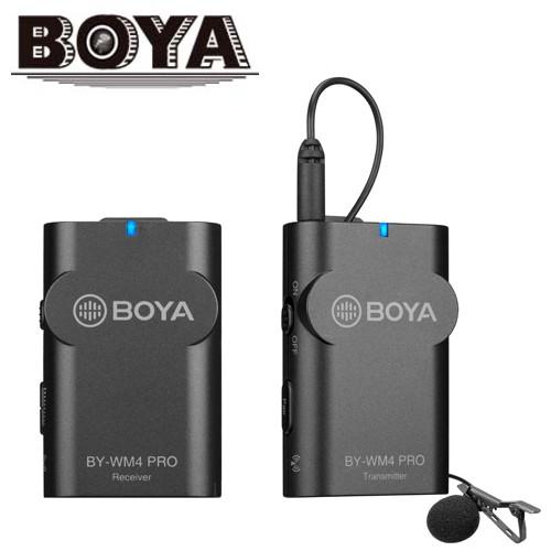 Boya by-wm4 pro