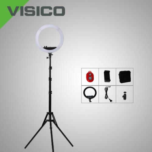 VISICO RING LED RL-18 II LIGHT KIT