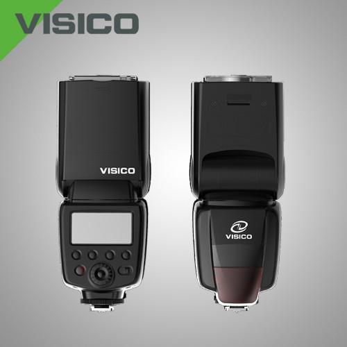 VISICO VS-765 1/8000s 2.4G Wireless Camera TTL Flash Speedlite