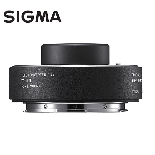 SIGMA TELE CONVERTER TC-1411 FOR LEICA L-MOUNT