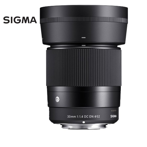 SIGMA 30MM F/1.4 DC DN CONTEMPORARY LENS for Leica mount