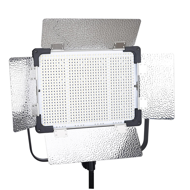 Yongnuo YN9000 5600K LED Light with Softbox