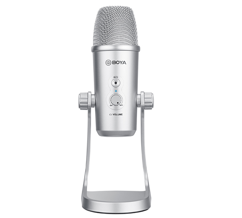 BOYA BY-PM700SP Multipattern USB Condenser Microphone