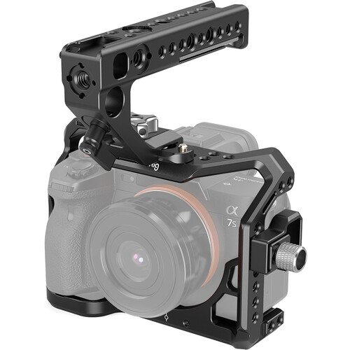 SmallRig Master Cage Kit for Sony a7S III