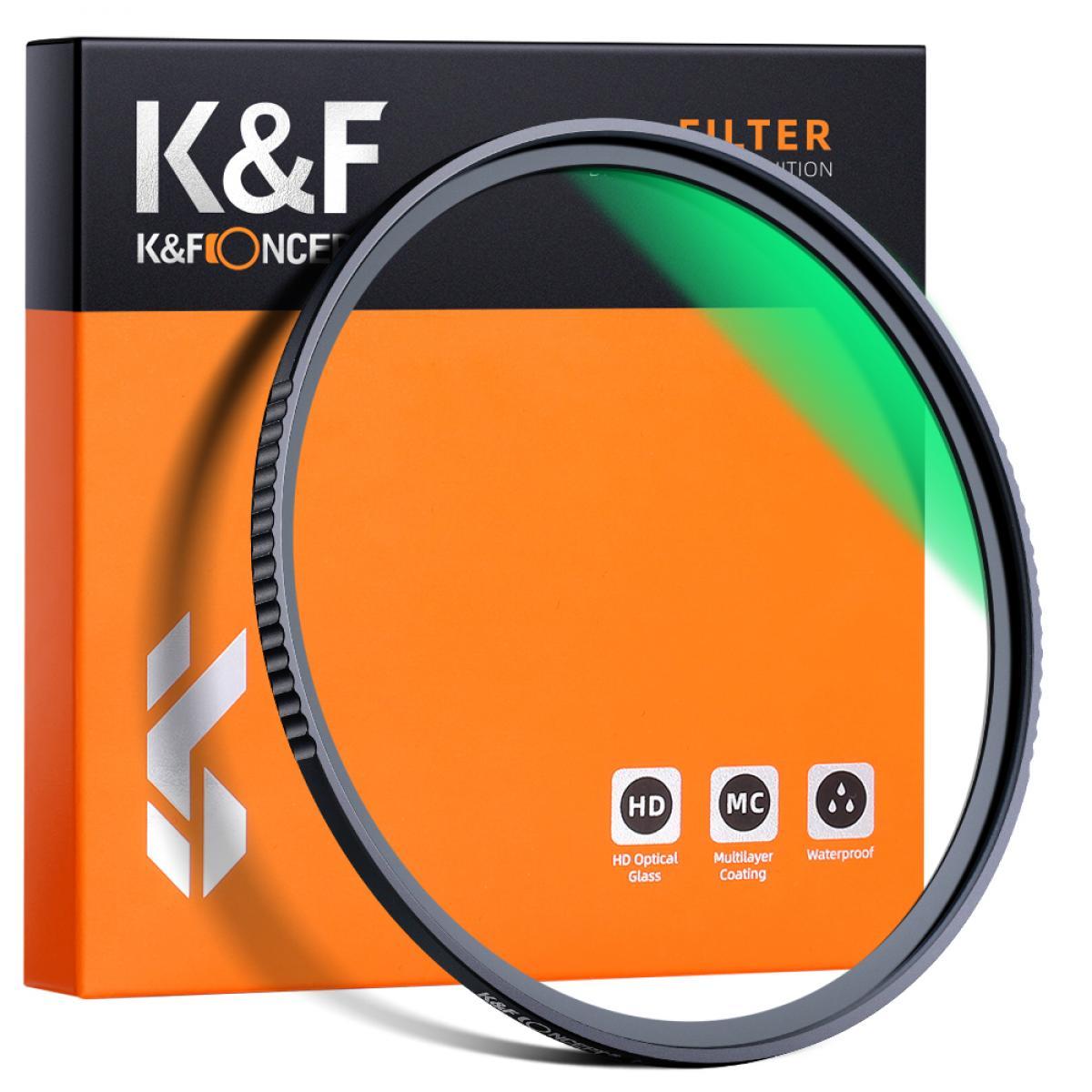95mm UV Filter Multi Nanotech For DSLR