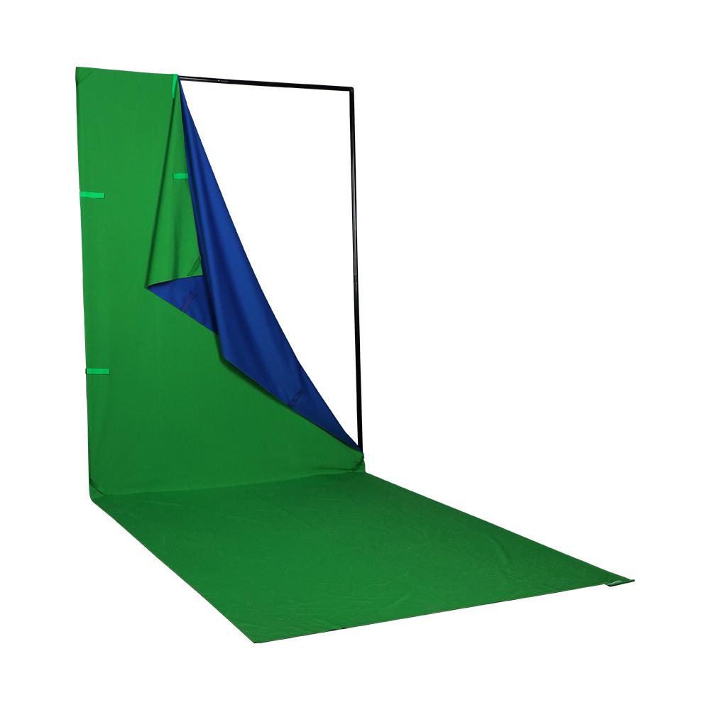 Phottix Q-drop Collapsible Backdrop Kit