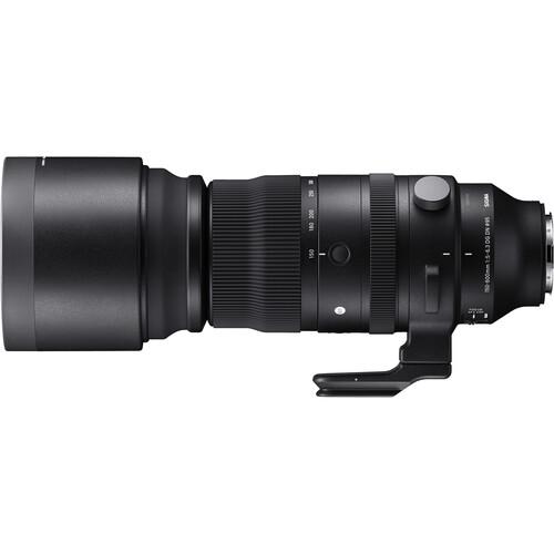 SIGMA 150-600mm F5-6.3 DG DN OS | Sports,